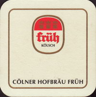 Beer coaster fruh-am-dom-11-small