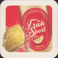 Beer coaster fruh-am-dom-14-small