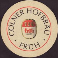 Beer coaster fruh-am-dom-15-small