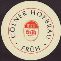 Beer coaster fruh-am-dom-16-small