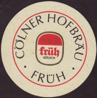 Beer coaster fruh-am-dom-17-small