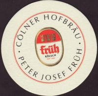 Beer coaster fruh-am-dom-18-small