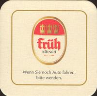 Beer coaster fruh-am-dom-2-zadek