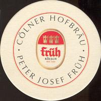 Beer coaster fruh-am-dom-3