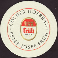 Beer coaster fruh-am-dom-9-small