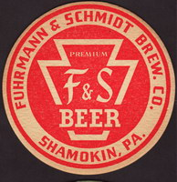 Pivní tácek fuhrmann-and-schmidt-1-small