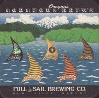 Beer coaster full-sail-3-small