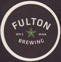 Beer coaster fulton-1-small