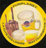 Pivní tácek funplanet-1
