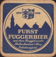 Beer coaster furst-fugger-2-small
