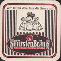Beer coaster furstenbrau-1-oboje