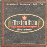 Pivní tácek furstenbrau-2-small