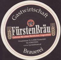 Pivní tácek furstenbrau-3