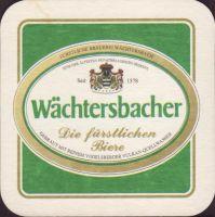 Pivní tácek furstliche-schloss-wachtersbach-17-small