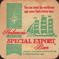 Beer coaster g-heileman-1-zadek-small