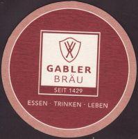 Pivní tácek gabler-1-small