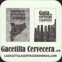 Pivní tácek gacetilla-cervecera-1-small