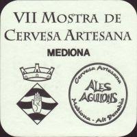 Pivní tácek gacetilla-cervecera-1-zadek-small
