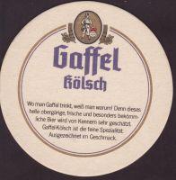 Pivní tácek gaffel-becker-100-small