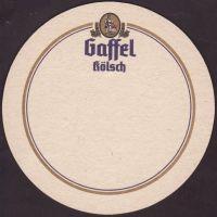 Pivní tácek gaffel-becker-100-zadek-small