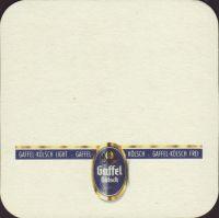Beer coaster gaffel-becker-90