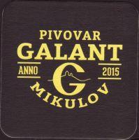Pivní tácek galant-2-small