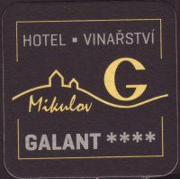 Pivní tácek galant-3-small