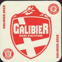 Pivní tácek galibier-1-small