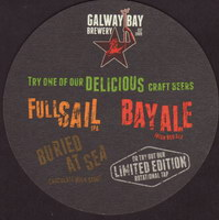 Pivní tácek galway-bay-1-small