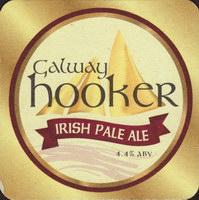 Pivní tácek galway-hooker-1-small