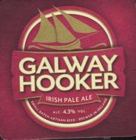 Pivní tácek galway-hooker-2-small