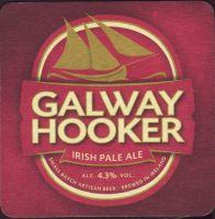 Pivní tácek galway-hooker-4-small