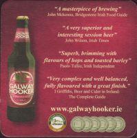 Pivní tácek galway-hooker-4-zadek-small