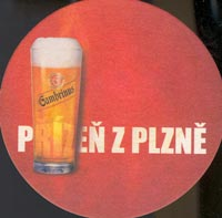 Beer coaster gambrinus-11