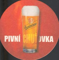 Beer coaster gambrinus-12
