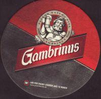Pivní tácek gambrinus-129-zadek-small