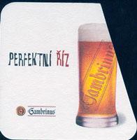 Pivní tácek gambrinus-28-oboje