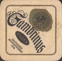 Pivní tácek gambrinus-73-small
