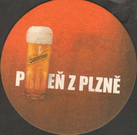 Beer coaster gambrinus-80-small