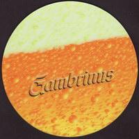 Pivní tácek gambrinus-95-small