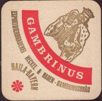 Beer coaster gambrinus-brau-naila-4-small