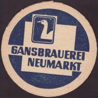 Beer coaster gansbrauerei-3-oboje-small