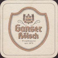 Pivní tácek ganser-10-small
