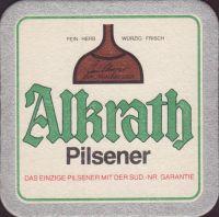 Pivní tácek ganser-14-small