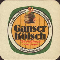 Pivní tácek ganser-3-small