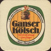 Pivní tácek ganser-4-small