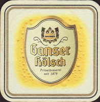 Pivní tácek ganser-7-small
