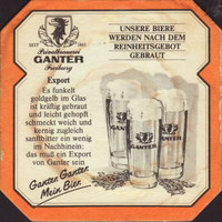 Beer coaster ganter-14-zadek-small