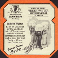 Beer coaster ganter-15-zadek-small