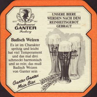 Beer coaster ganter-17-zadek-small